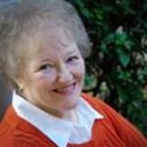 Nancy Carol Faulkner