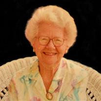 Georgia Ruth Tidd