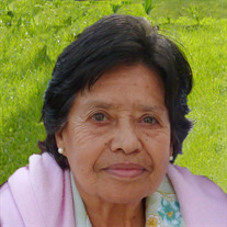 Consuelo Ruiz Barajas