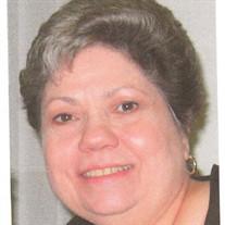 Martha Ann(McKinnon) Myatt