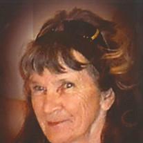 Arvilla Rachella Osburn