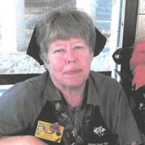 Deborah Walker Keltner