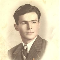 Ed Richardson Sr