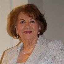 Roselie Bowles Moreno
