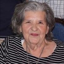 Reba Jean Ananian