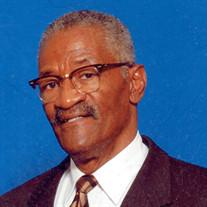 Rev. James Harry Neely