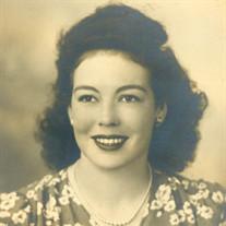 Juanita Janice Watson Miller