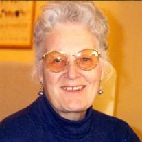 Eleanor G. Allison