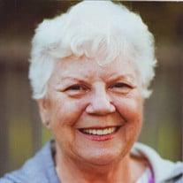 Claudette Stover