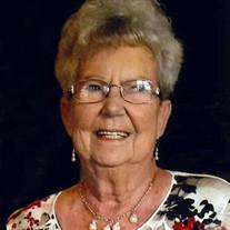 Anna Marie Beek (Jense)