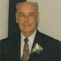 Raymond Bryan Holsclaw Jr.
