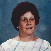 Thelma A. Ayers