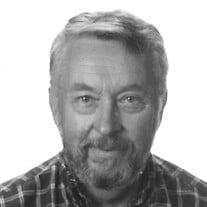 Ronald Carl Liikala