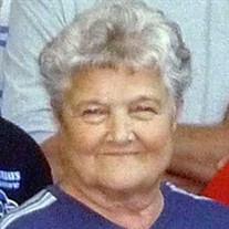 Betty  I. Bates