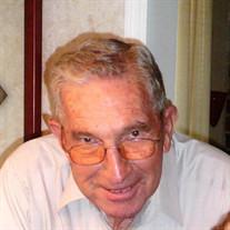 James Richard Musgrave