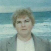 Mrs. Muriel Anne Jolicoeur