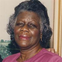 Minister Marie Black