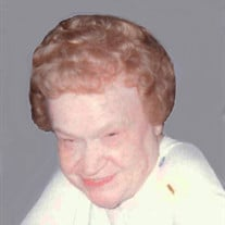 Doris C. Moorehead