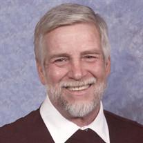 Ronald Bruce Hunter