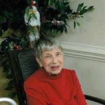 Julia A. Chappel