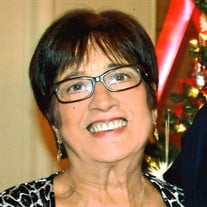 Mrs. Nancy A. (Liberatore) Jankiewicz