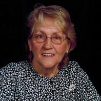 Mrs. Annette Surette