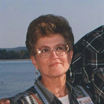 Carol Nadean Glass