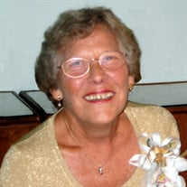"Patricia L. ""Pat""  Scott Wickett"