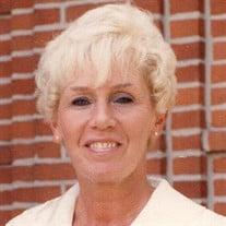 Louise A. McRedmond