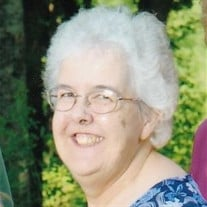 Audrey Cook Case