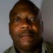 Ronald Deatrick Jordan