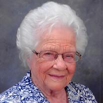 Helen Caroline Schraufnagel