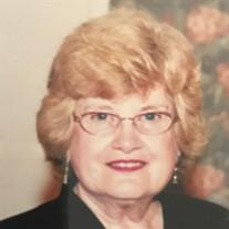 Mary Ann Chauvaux