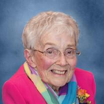 """Mrs. Gwenlyn E. """"Gwen"""" Miske"""