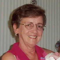 Mrs. Sandra Kersey Turner
