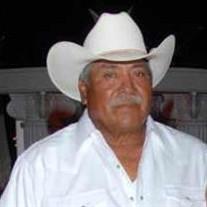 Mr. Tomas Ibarra Rodriguez