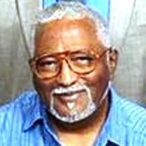 Occie Odell Culp Jr.
