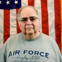 Robert Donald Magee
