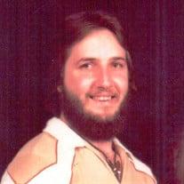 """Richard  """"Possum"""" Neal Barnes"""