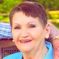 Mrs. Gaynell Lockridge Hierholzer