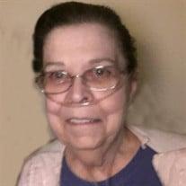 Linda Flora Jennings