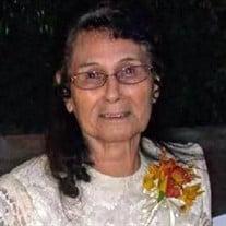 Annie Valdez Quintana