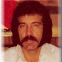 Mr. Lee Roy Clark