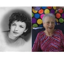 Norma June Hinckley