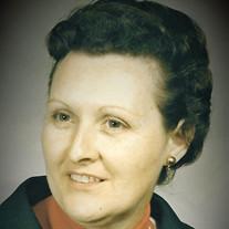 Margaret Wells Atwood