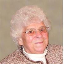 Mrs. Shirley Mae Koch