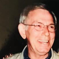 Charles Richard Martin