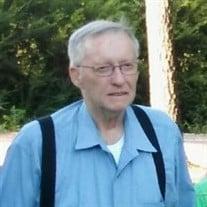 Robert  Joseph (Joe)  Motes