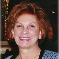 Jo Ann Hebert Johnson