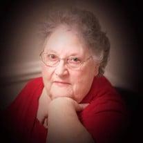 Betty Irene Webb